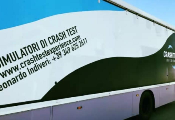 Crash Test Experience